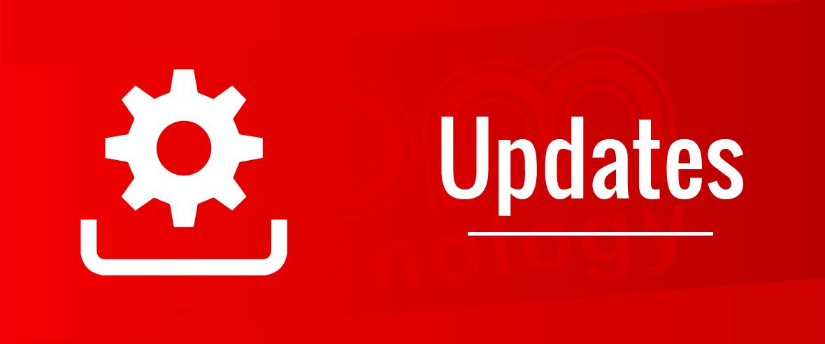 CBM Technology - Updates