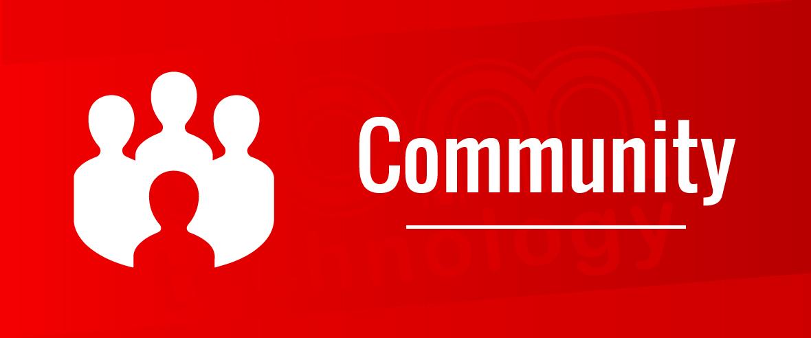 CBM Technology - Community Involvement
