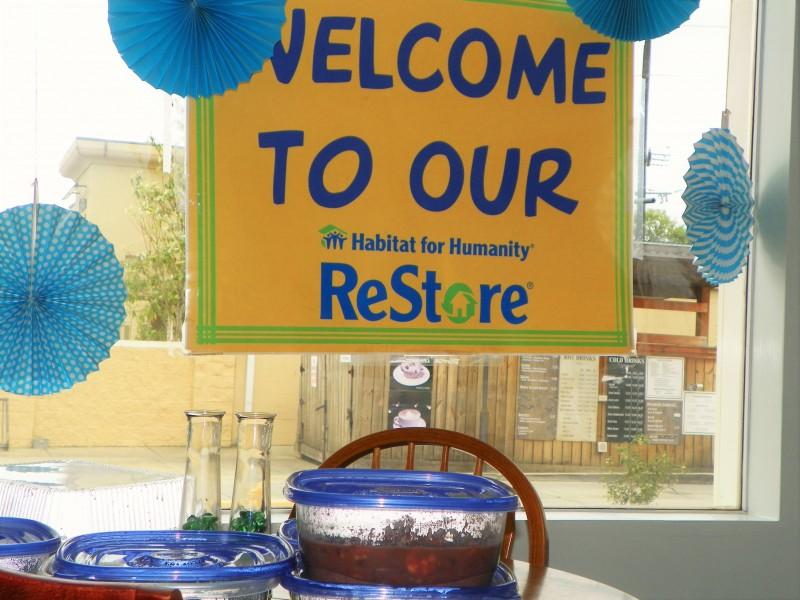 lafayette habitat for humanity - ReStore