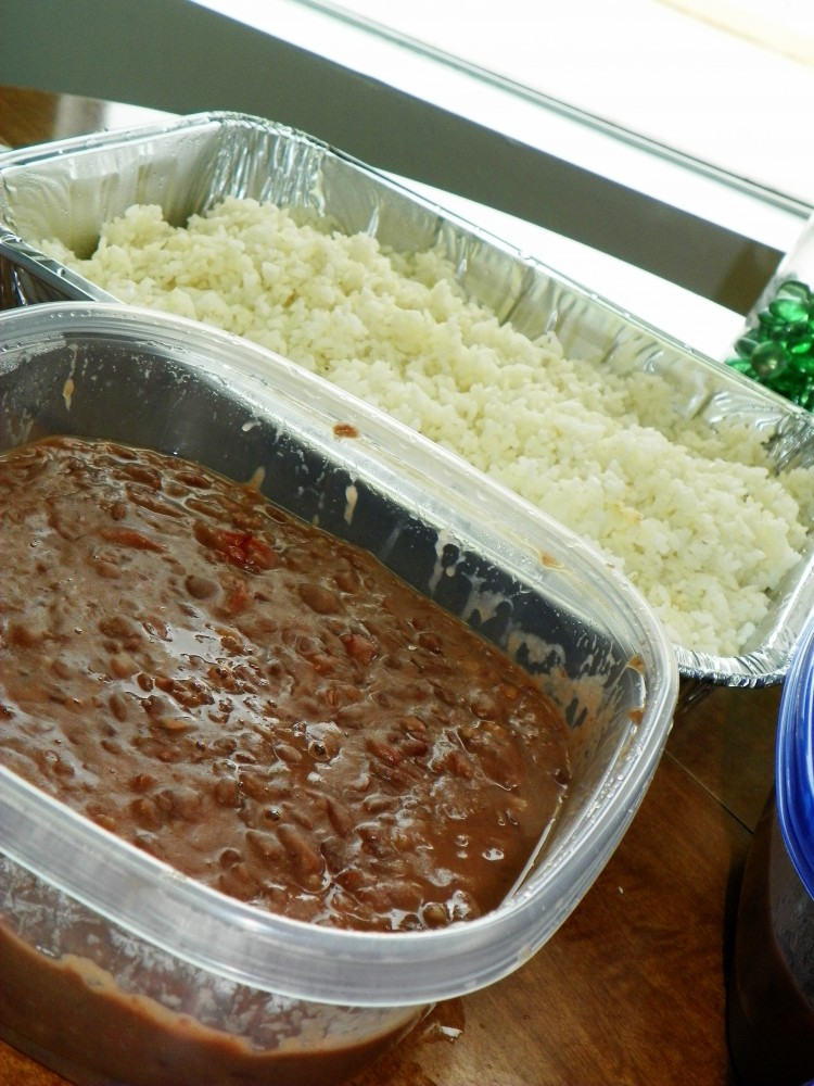 lafayette habitat for humanity - red beans and rice