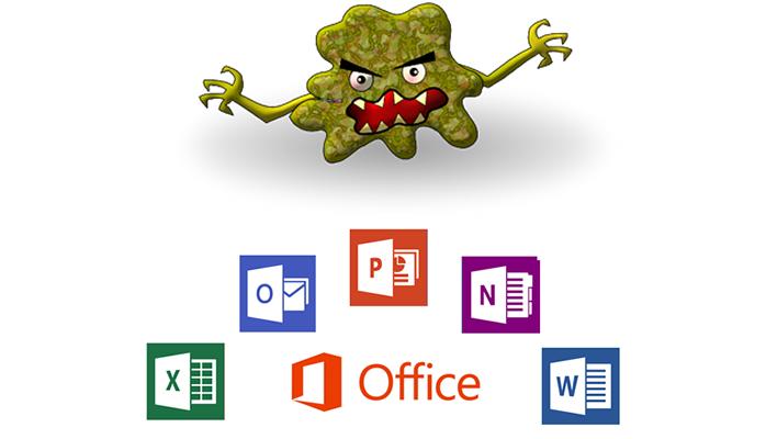 Microsoft Office Malware