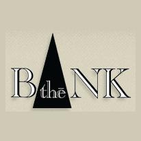 The Bank logo