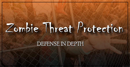 Zombie Threat Protection