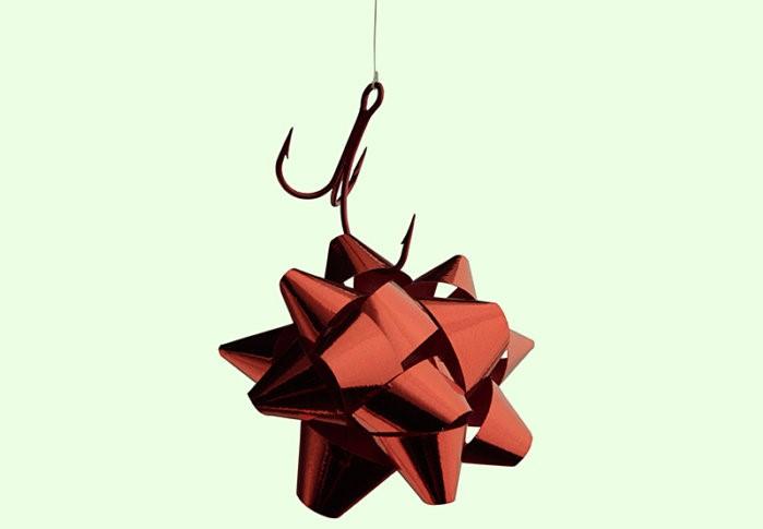 Holiday Phishing Attacks