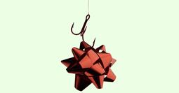 Holiday Phishing