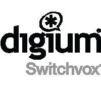 Digium Switchvox Logo