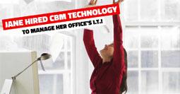 Jane Hired CBM Technology