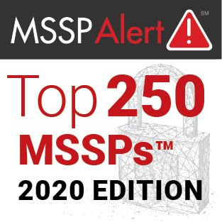 Managed Security Service Provider Top 250