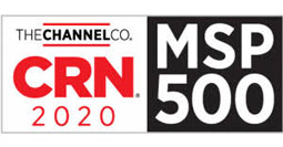 CRN 2020 MSP 500