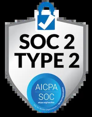 SOC 2® Type 2 Certification